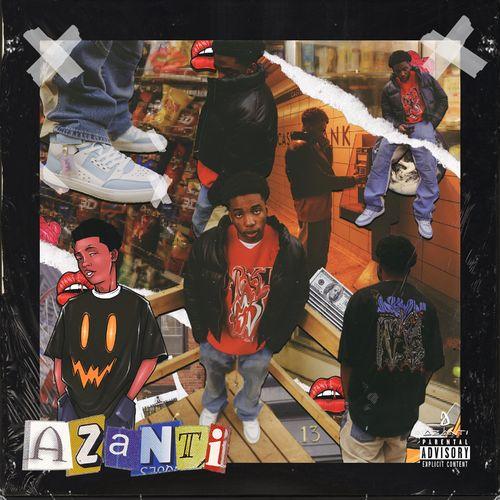 Azanti – Time Difference