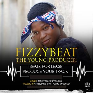 Download Freebeat:- Baby Dams (Prod By Fizzybeat)