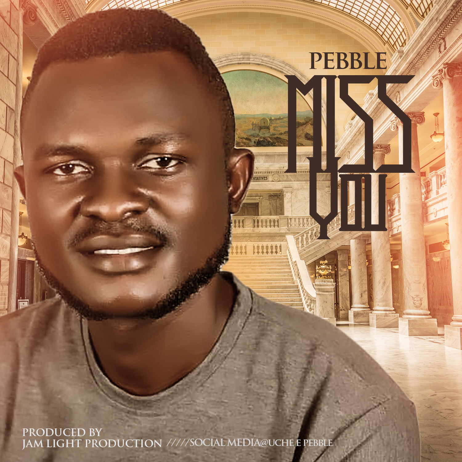 Download Music Mp3:- Pebble – Miss You « PhCityBreedTV No  1 Port