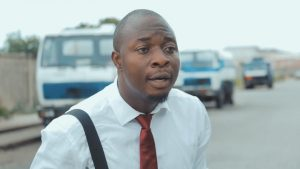 Download Comedy Video:- MC Lively – Good Officer
