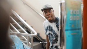 Download Comedy Video:- MC Lively – Shopping