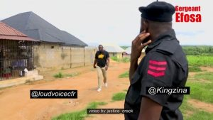 Download Comedy Video:- Kingzina – Oversabi