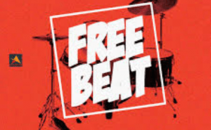 Download Freebeat:- Dog Life (Prod By Major Dan)