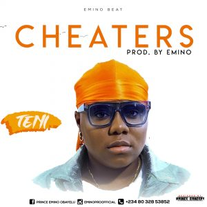 Freebeat With Hook:- Teni – Cheater (Prod By Emino)