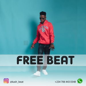 Download Freebeat:- M I A I K (Prod By Kash Beat)