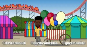 Download Comedy Video:- Basket Mouth Vs Buchi – Wealth Inspirational Quote