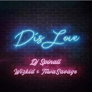 Download Instrumental:- DJ Spinall Ft Wizkid And Tiwa Savage – Dis Love