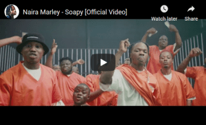 VIDEO: Naira Marley – Soapy (Mp4)