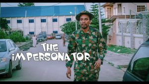 Download Comedy Video:- Yawa – Impersonator