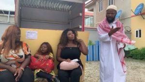 Download Comedy Video:- Alhaji Musa – Vacancy (Part 2)