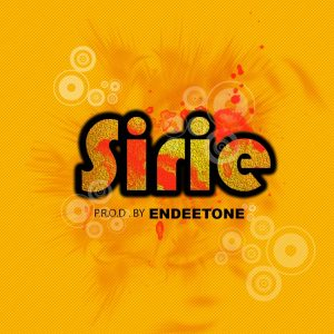 Download Freebeat:- Sirie (Prod By Endeetone)