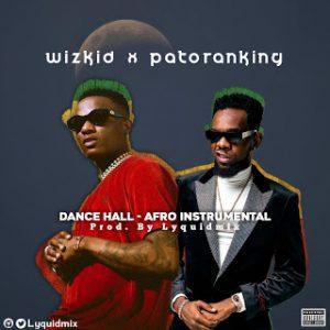 Download Freebeat:- Wizkid And Patoranking Type (Prod By Liquidmix)