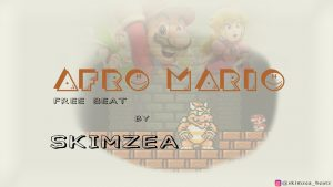 Download Freebeat:- Afro Maria (Prod By Skimzea)