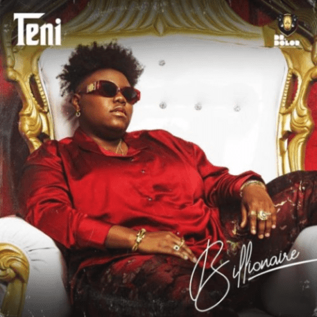 Teni – Super Woman