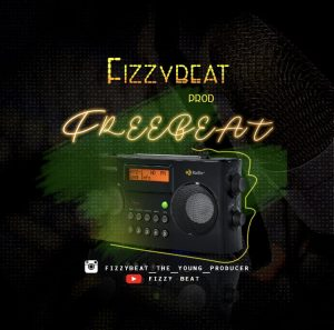 Download Freebeat:- Bad (Prod By Fizzy Beatz)