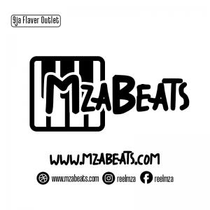 Download Freebeat:- Story (Prod By MzaBeatz)