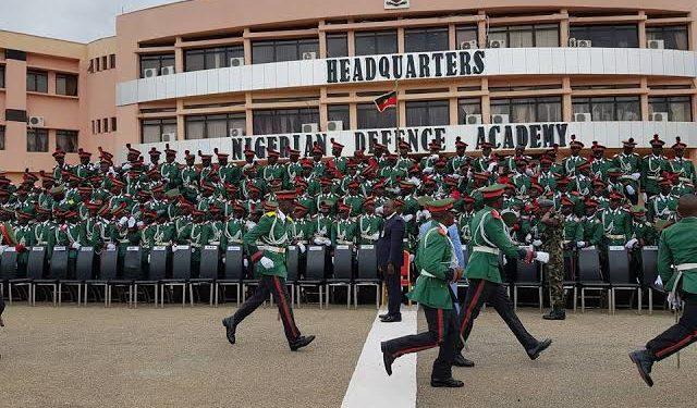 NDA Kaduna Expels Cadets For Indiscipline