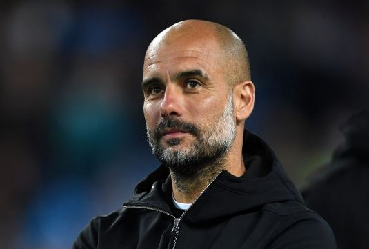 PSG To Offer Guardiola Huge Deal To Leave Man City