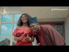Download Comedy Video:- Mr Macaroni – Owo Cooperative