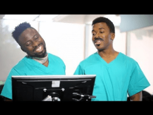 Download Comedy Video:- Twyse And Klinton – The Surgeons