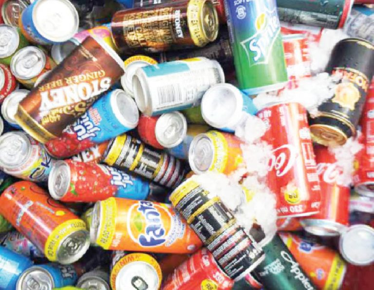 Collect Tax On Carbonated Drinks – Customs Tells FG
