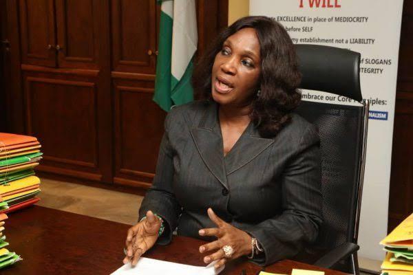 Buhari Replaces Joy Nunieh With Kemebradikumo Pondei As NDDC Acting MD