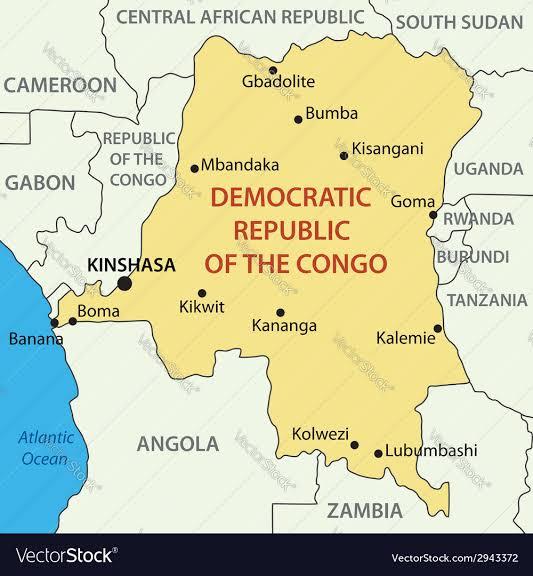 Coronavirus: Democratic Republic Of Congo Confirms First Case