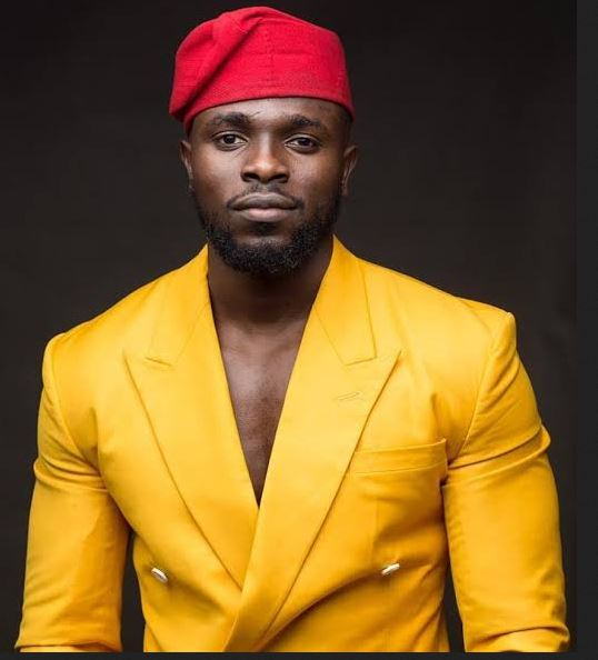 Lady Accuses Nollywood Actor, Bolly Lomo Of Rape, Several Others Speak Up 16