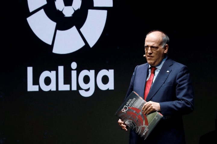 La Liga Chief Confims There Would Be Promotion & Relegation If Season Cancelled