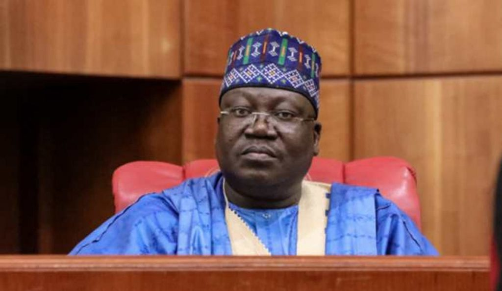 Nigeria Overburdened By High Number Of Out-Of-School Children – Ahmad Lawan 1