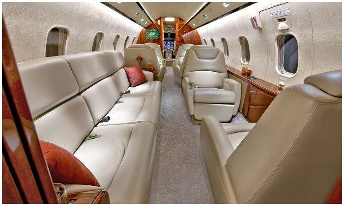 We Have Lost $5 Billion To COVID-19 – Nigerian Jet Operators