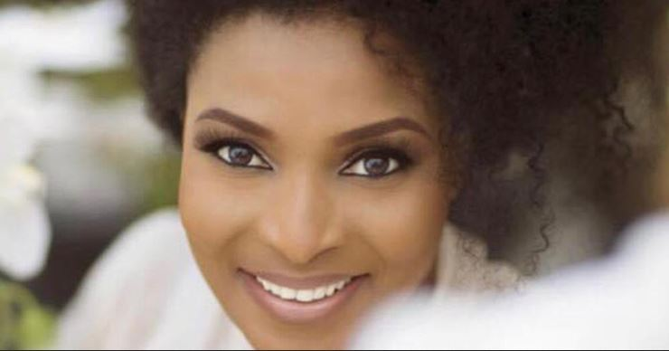 Ibidunni Ighodalo's Mother Was Planning To Surprise Her With A House On Her 40th Birthday
