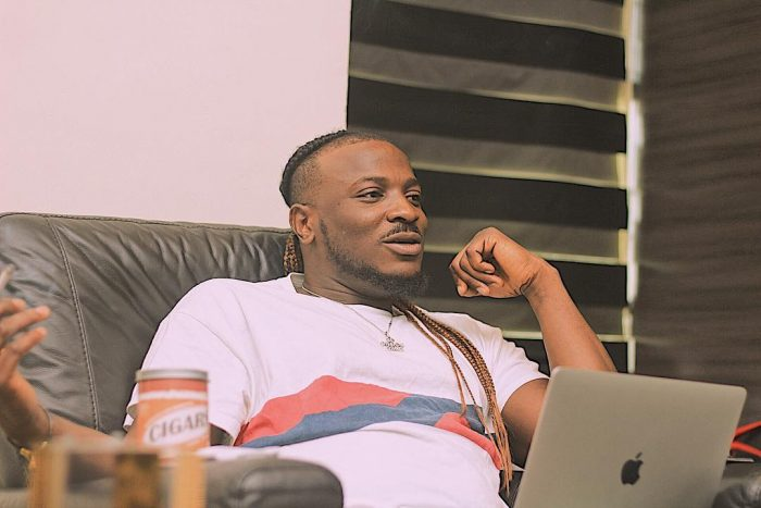 Peruzzi Reacts After His Old Tweets Were Dug Up To Show Him Boasting About R*ping Women 1
