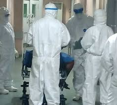 Ondo Doctors Strike, Abandon COVID-19 Patients 1