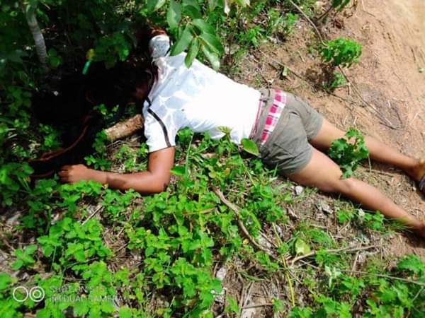 20-Year-Old Girl Raped And Macheted To Death In Illorin (Graphic Photos) 3