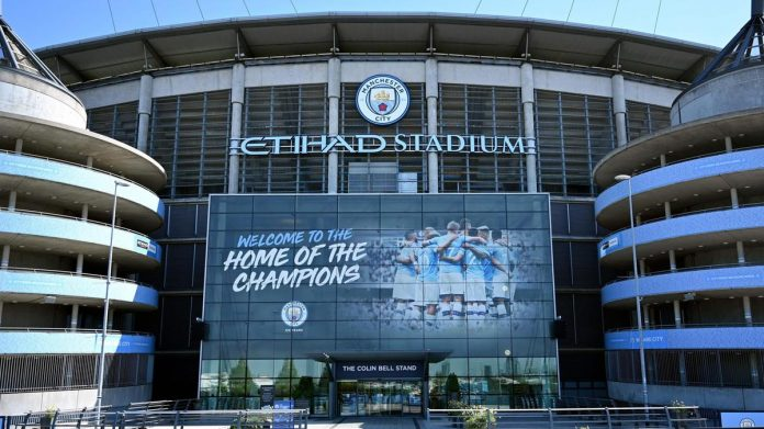 Manchester City To Know Their Fate On Champions League Ban Fate On July 13 2