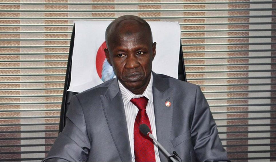 Magu Asks IGP For Bail 1