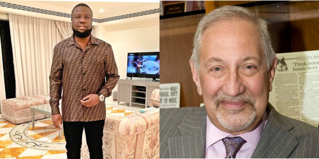 Hushpuppi Reportedly Hires Micheal Jackson's Ex-lawyer, Mark Geragos 2