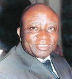 Nigeria's Former Education Minister, Prof. Jerry Agada Is Dead