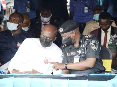Community Policing: Delta Ready With 378 Special Constabularies