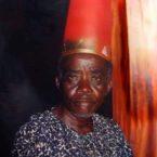 Veteran Actor, Dan Nkoloagu Is Dead (Photos)