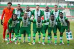 Nigerian Team Of The Week (Jan 15-17)