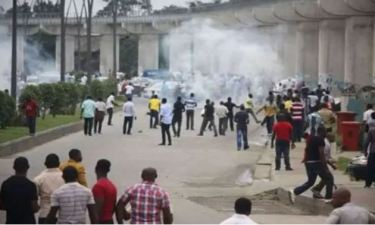 Fourteen Reported Dead As Ikorodu Cult Clash Enters Day 3