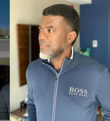 """When It Rains, Africans Think Of Women Instead Of Agriculture"" – Reno Omokri"