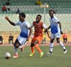 NPFL Round Up: Kwara United Go Top After Big Win Over Dakkada