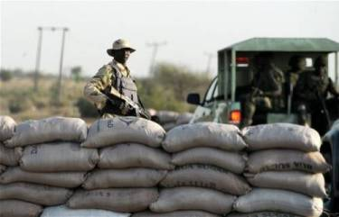 Security Operatives At Nigerian Borders Cry Out Over Eight-month Unpaid Allowances