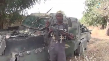 Tragedy As ISWAP Suicide Bomber Kills Many Nigerian Soldiers In Yobe