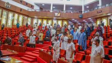 Cash Crunch Reduces National Assembly's Sittings To Once A Week