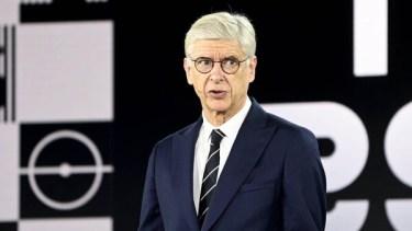 Former Arsenal Manager Arsene Wenger Predicts Mbappe's Future