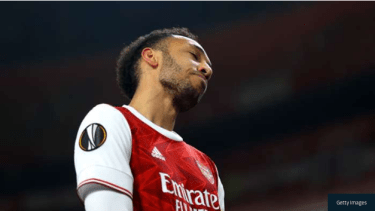 Aubameyang's Timing Off Again But Arsenal Live To Fight Another Day
